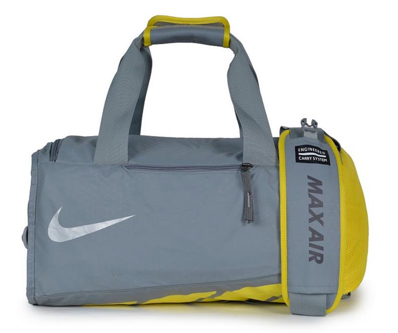 Nike Ultimatum Small Duffel7