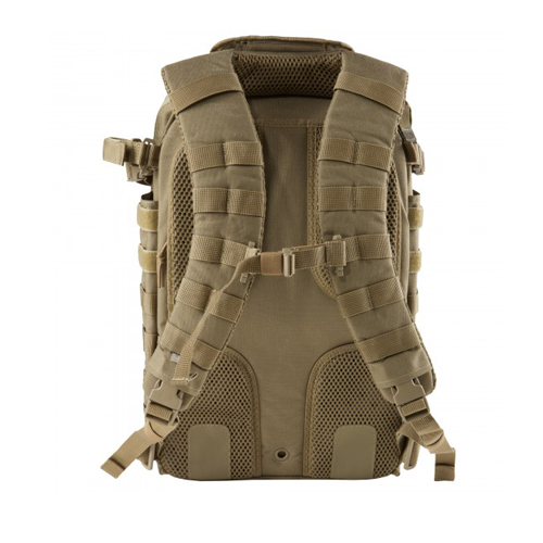 511 Tactical All Hazards Prime Backpack 4