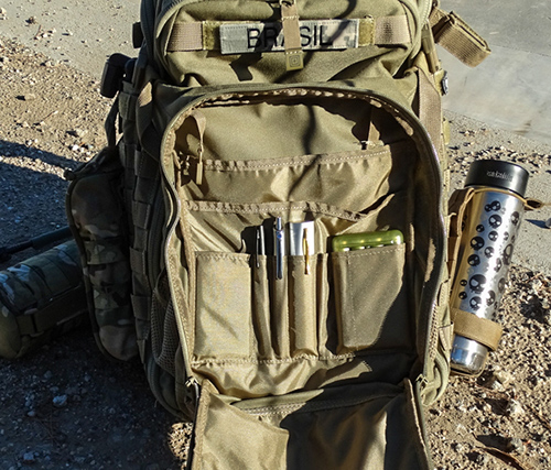511 Tactical All Hazards Prime Backpack 7