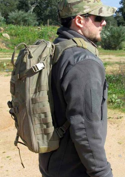 Balo 511 TACTICAL TRIAB 18