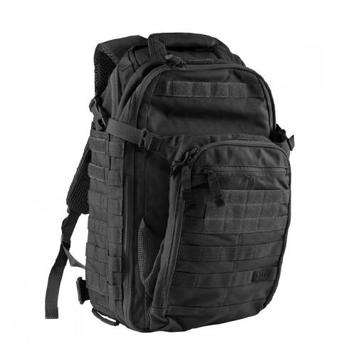 birdybag 5 11 all hazards prime backpack black 56997 019 side v1