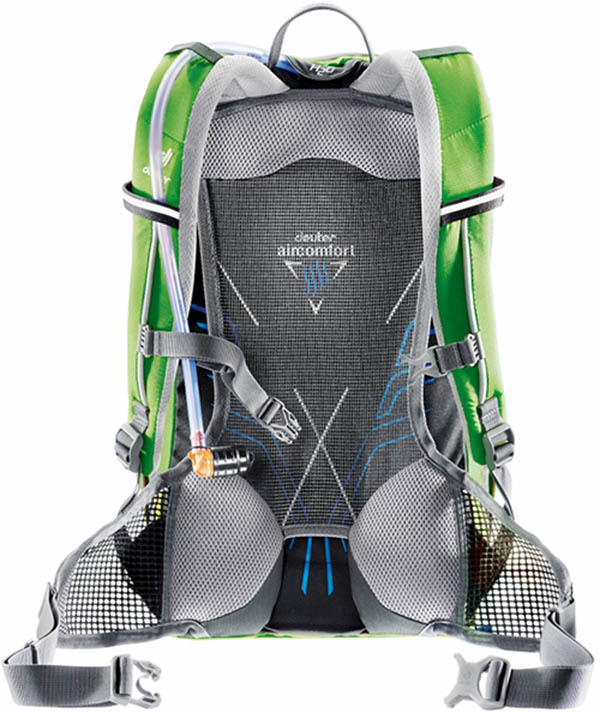 DEUTER CROSS AIR 20 EXP4