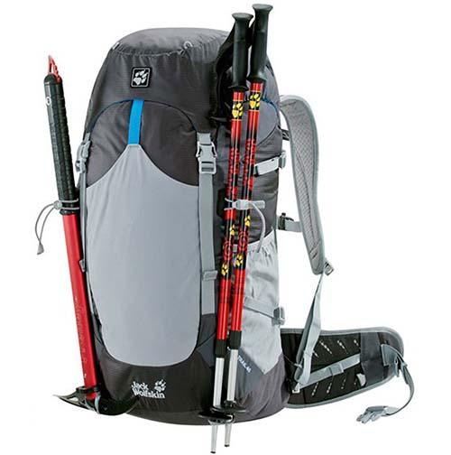 Jack Wolfskin Alpine Trail 40