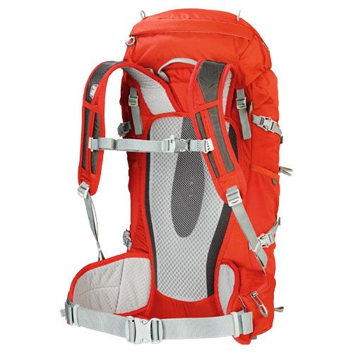 balo alpine trail 3610