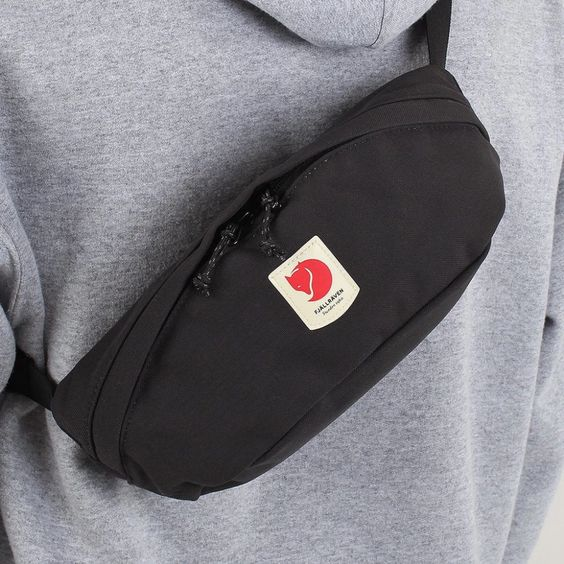 Fjallraven Ulvo Hip Pack2
