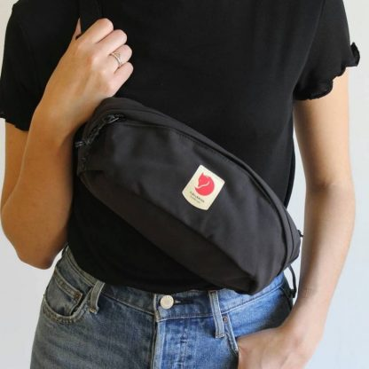 Fjallraven Ulvo Hip Pack3