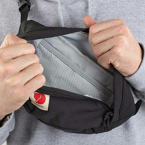 Fjallraven Ulvo Hip Pack8